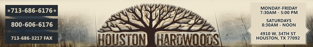 Houston Hardwoods header